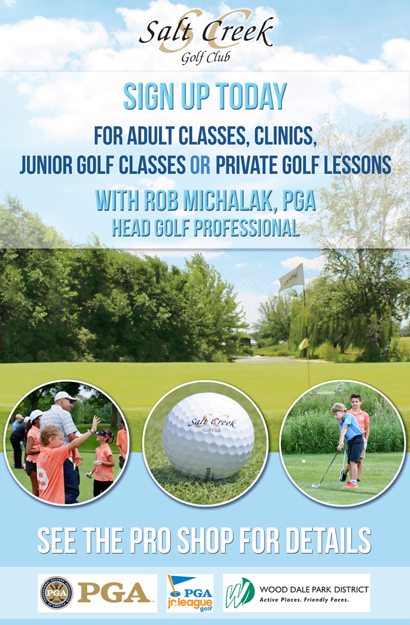 Golf Classes and Lessons